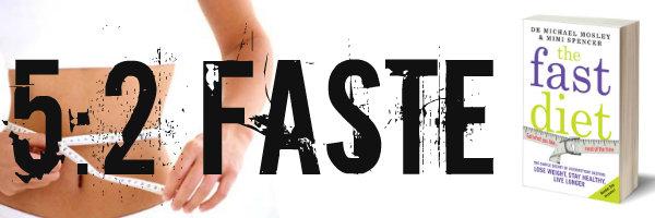 5:2 faste
